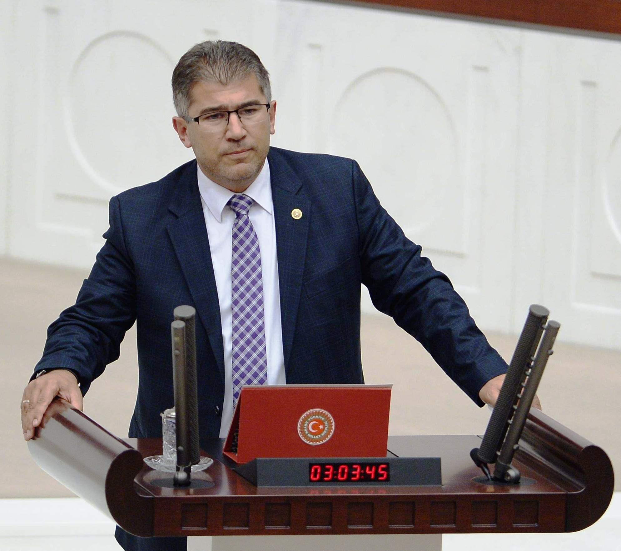 AK Parti Muğla Milletvekili Öztürk: FETHİYE İL OLMAYI HAKEDİYOR
