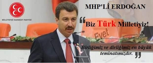 """VEKİL ERDOĞAN """"DEVLET DİZ ÇÖKMEZ"""""""