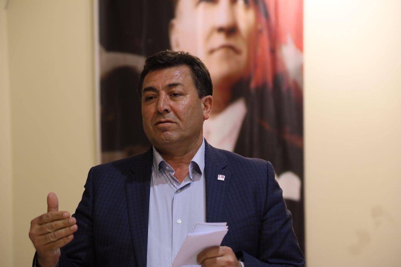 Chp Muğla İl Başkanı'ndan Sözcü Gazetesi'ne Destek