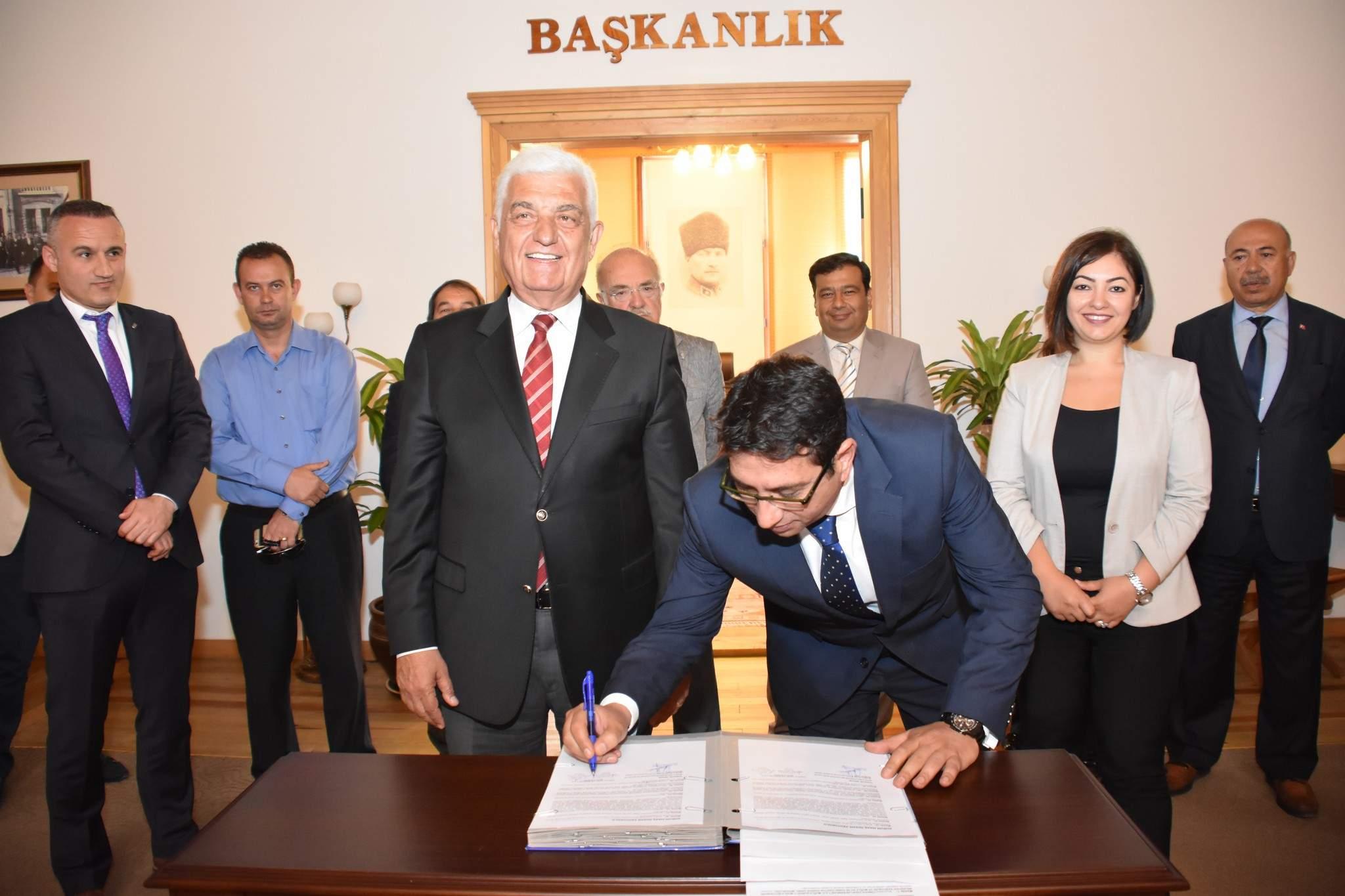 Büyükşehir'den çalışanlarına 2.370 tl promosyon