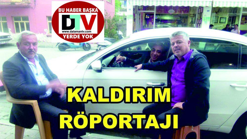 """KARAKUŞ'TAN ÖZEL RÖPORTAJ """"ANLAŞMAYI BİZ YAPMADIK"""""""
