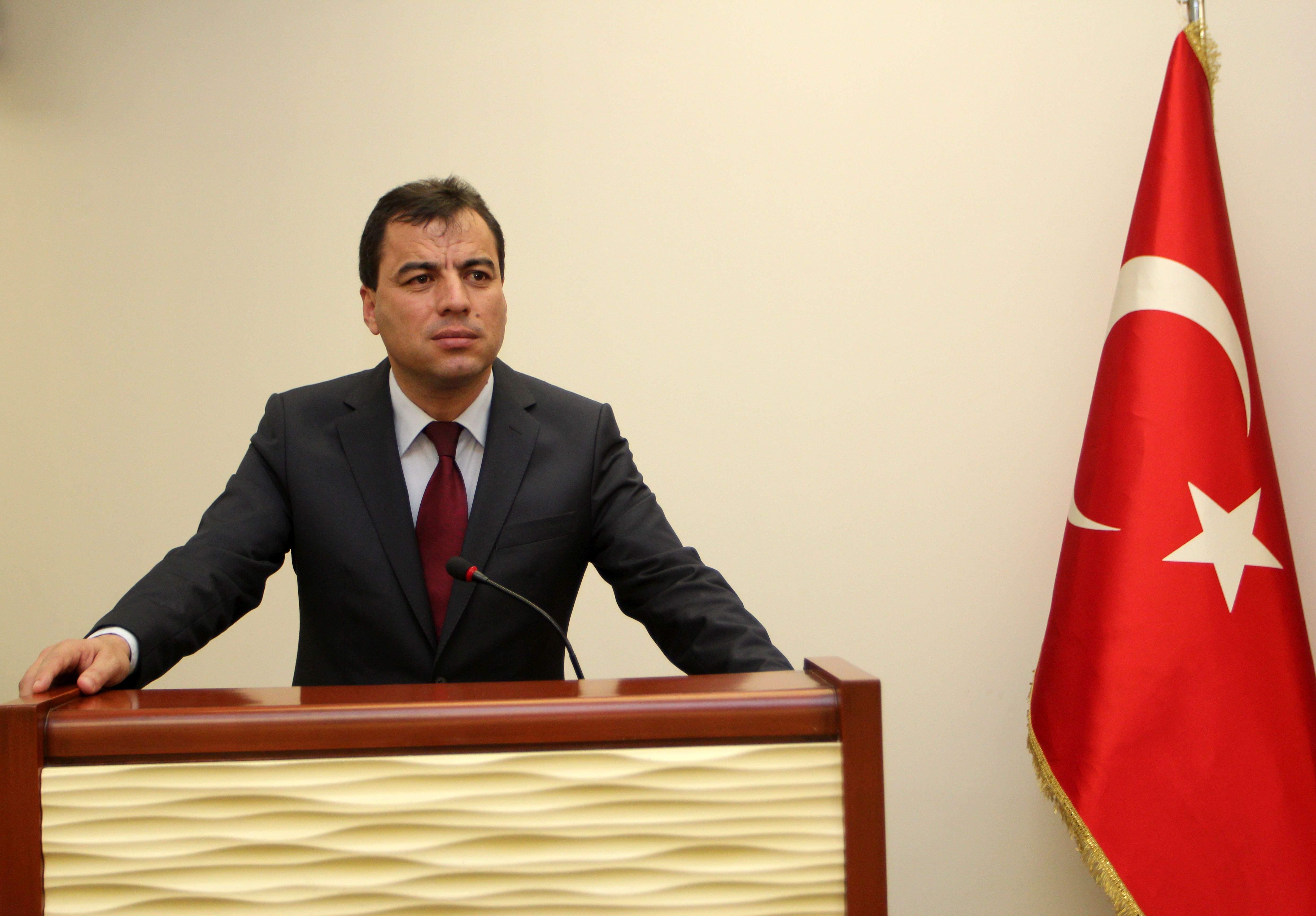 Akça'dan CHP'li Menteşe Belediyesinin arsa satışlarına tepki!