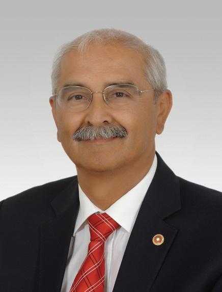 Büyükşehir Belediyelerinin Bütçe Sıkıntılarını Gidermek İçin Prof. Dr. Nurettin Demir Yasa Teklifi Verdi.