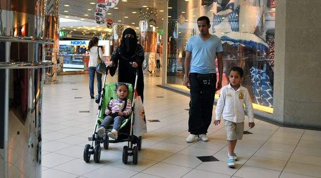Bu yıl 3,5 milyon Arap turist bekleniyor