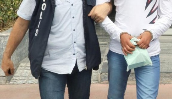 DALAMAN POLİSİ KISKIVRAK YAKALADI