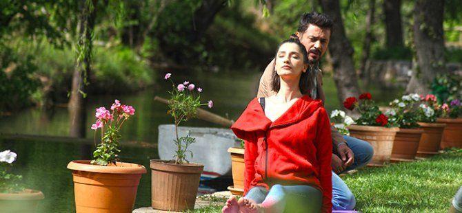 Dalaman da çekimleri yapılan 'Mezarcı' filminin ilk klibi yayınlandı