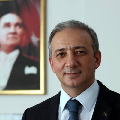 """AKP MUĞLA İL BAŞKANI KADEM METE'DEN """"DENSİZ BASIN"""" SÖZLERİNE YALANLAMA"""