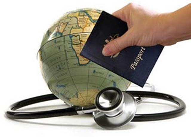 Yetkisiz hastaneler turiste bakamayacak