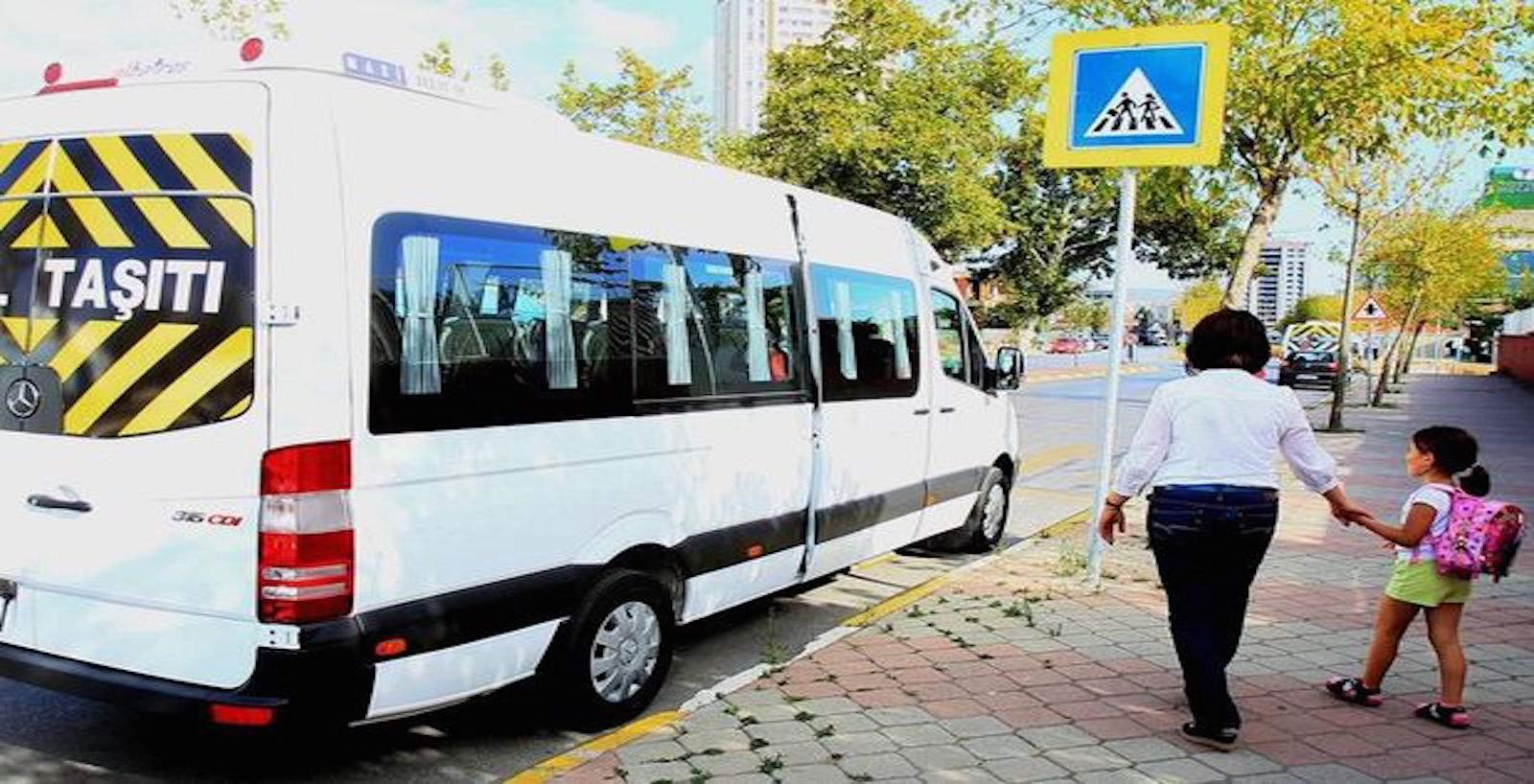 Servis Araçlarının Fiyat Tarifesi Belirlendi