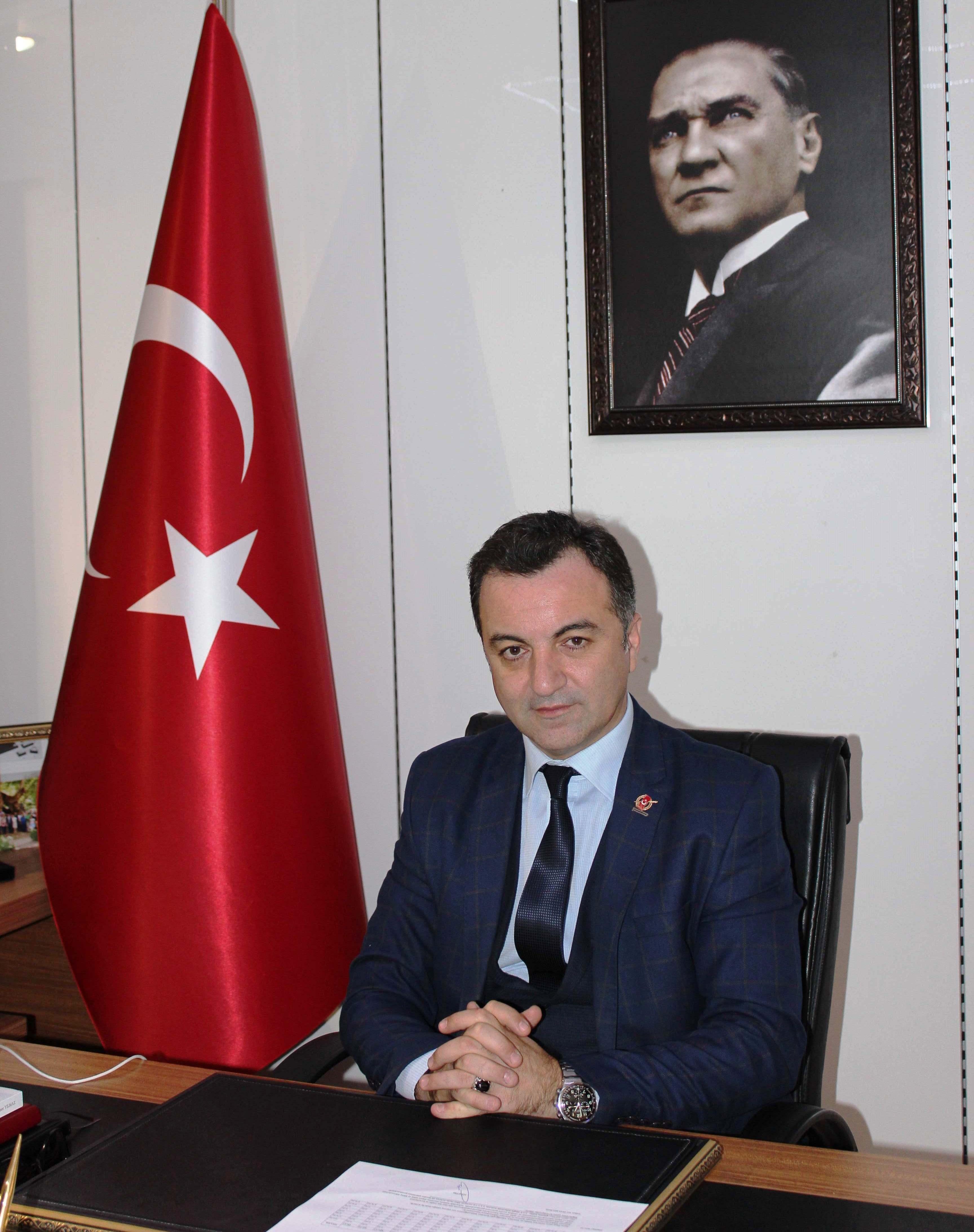 """AKBULUT: """"TÜRK BASINI ÖNEMLİ BİR DEĞERİNİ YİTİRDİ"""""""
