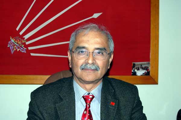 Doktorların güvenlik soruşturması mağduriyetinin giderilmesi için  CHP'den Kanun Teklifi