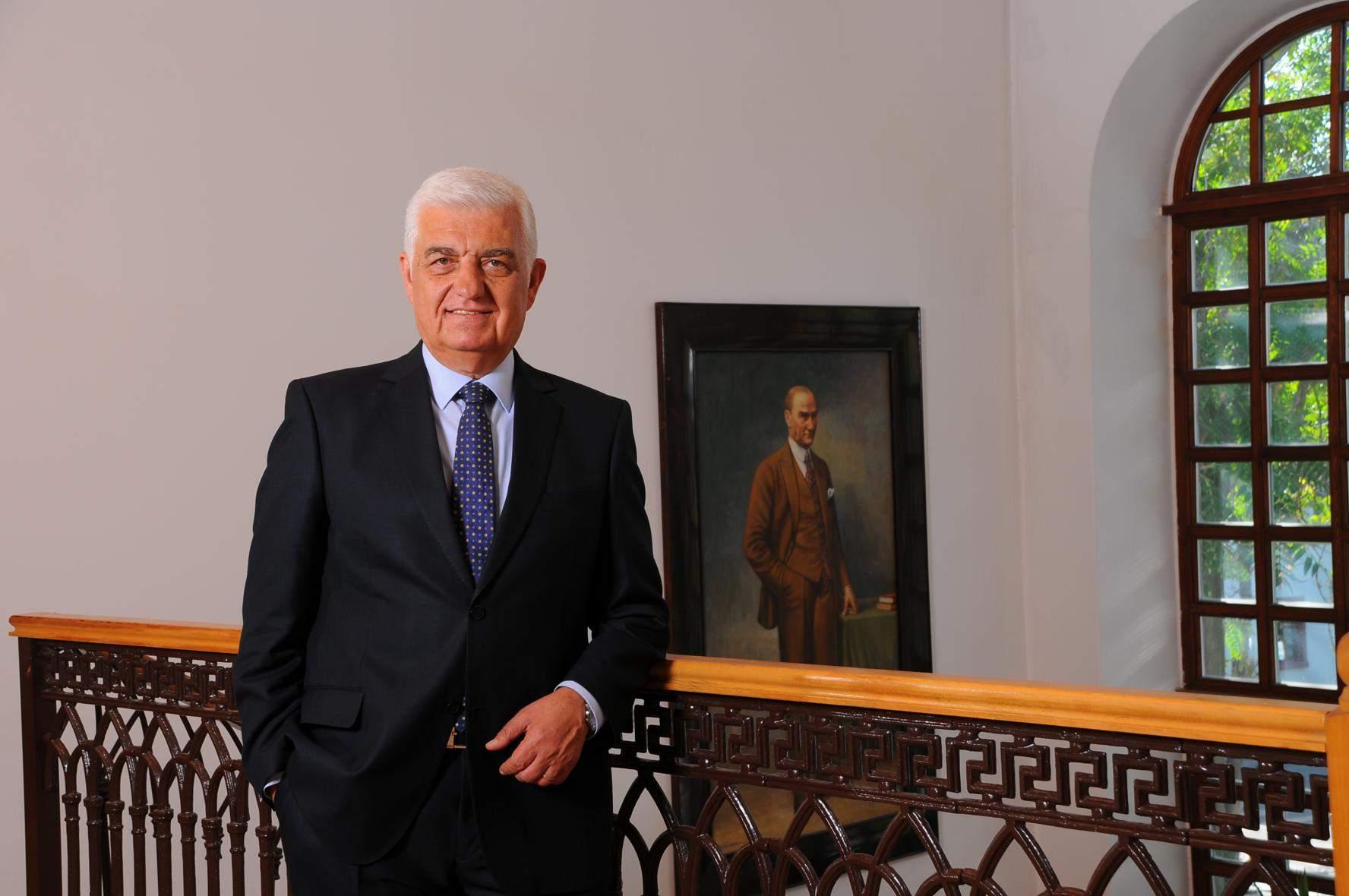 Başkan Gürün'den 10 Kasım Mesajı