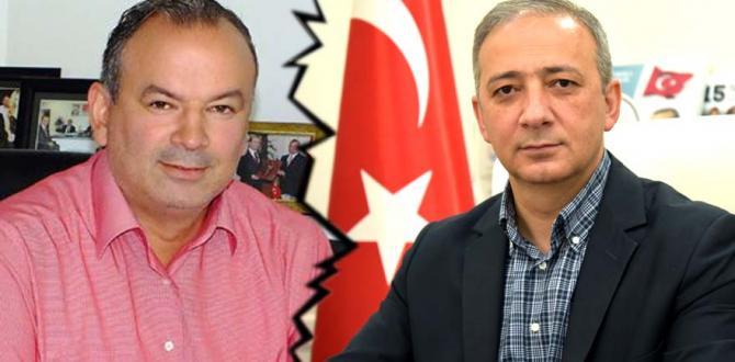 """Ak Parti'de """"Muğla'lılık"""" tartışması sürüyor"""