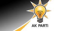 AK PARTİDE KONGRELER İPTAL EDİLDİ