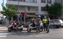 MOTORSİKLET VE ASAYİŞ DENETİMLERİ SÜRÜYOR
