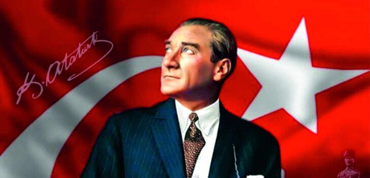 İyi Parti Dalaman İlçe Başkanı Bahadır Bakırcı'nın 19 Mayıs Gençlik ve Spor Bayramı Kutlama mesajı;