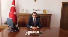 """Dalaman Kaymakamı Ali GÜLDOĞAN'ın;""""19 Mayıs Atatürk'ü Anma,Gençlik ve Spor Bayramı""""  kutlama mesajı;"""